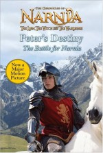 Peter's Destiny: The Battle for Narnia - Craig Graham, Pauline Baynes, C.S. Lewis