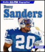 Barry Sanders (Grolier All-Pro Biographies) - Mark Stewart