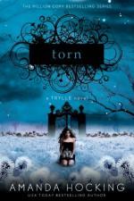 Torn - Amanda Hocking