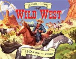 Wild West. Author, Clint Twist - Clint Twist