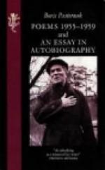 Poems - Boris Pasternak