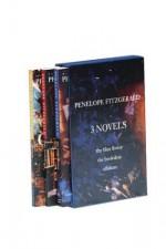 3 Novels : The Blue Flower, The Bookshop, Offshore [Boxed Set] - Penelope Fitzgerald