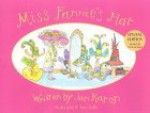 Miss Fannie's Hat - Jan Karon
