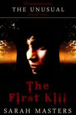 The First Kill - Sarah Masters