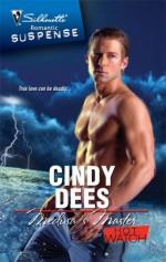 Medusa's Master - Cindy Dees