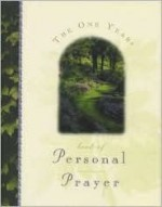 The One Year Book of Personal Prayer - Corrie ten Boom