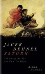Saturn - Antonia Lloyd-Jones, Jacek Dehnel