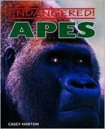 Apes - Casey Horton