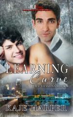 Learning Curve - Kaje Harper