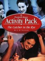 The Catcher in the Rye Activity Pack - James Scott, J.D. Salinger
