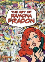 The Art of Ramona Fradon - Ramona Fradon, Howard Chaykin