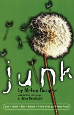 Junk : Play: Adapted for the Stage - Melvin Burgess, John Retallack