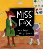 Miss Fox - Simon Puttock, Holly Swain