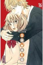 Sawako - Tome 16 - Karuho Shiina, Pascale Simon