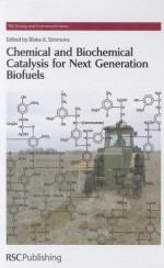 Chemical and Biochemical Catalysis for Next Generation Biofuels - Royal Society of Chemistry, Martin Keller, Mark Crocker, Dominique Loque, Harvey W. Blanch, Robert D. Perlack, Poul Erik Hojlund Nielsen, Ron Raines, Venkatesh Balan, Charlie Wyman, Royal Society of Chemistry, Laurie Peter, Ferdi Schuth, Tim S. Zhao, Heinz Frei