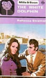 White Dolphin - Rebecca Stratton