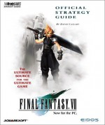 Final Fantasy VII: Official Strategy Guide - BradyGames, BradyGames