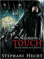 An Assassin's Touch - Stephani Hecht