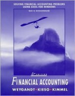 Financial Accounting, Solving Financial Accounting Problems Using Lotus 1-2-3 and Excel for Windows - Jerry J. Weygandt, Paul D. Kimmel, Donald E. Kieso