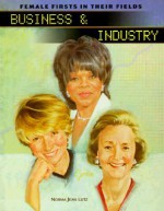 Business & Industry-Female 1st - Norma Jean Lutz