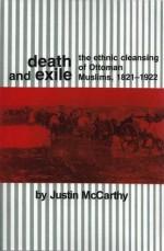 Death Exile - Justin McCarthy