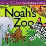 Noah's Zoo - Karyn Henley, Tess Erwin Stahlin
