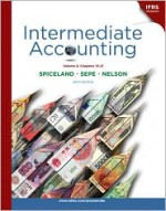 Intermediate Accounting Vol 2 (Ch 13-21) with British Airways Annual Report + Connect Plus - J. David Spiceland, James Sepe, Mark Nelson, Lawrence Tomassini