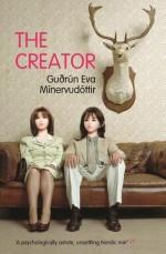 The Creator - Guðrún Eva Mínervudóttir, Sarah Bowen, Gudrun Eva Minervudottir