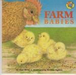 Farm Babies - Rice, Betina Ogden, Rice