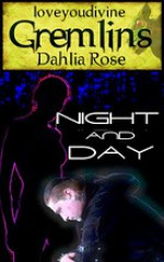 Night and Day - Dahlia Rose
