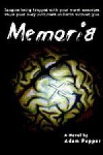 Memoria - Adam Pepper