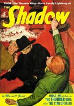 The Shadow Vol. 68: The Thunder King & The Star of Delhi - Maxwell Grant, Walter B. Gibson, Will Murray, Anthony Tollin