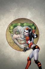 Harley Quinn #0 - Amanda Conner, Jimmy Palmiotti, Darwyn Cooke, Sam Kieth, Tony S. Daniel, Paul Pope, Walter Simonson, Art Baltazar, Stephane Roux