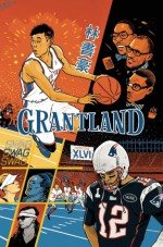 Grantland Issue 3 - Bill Simmons, Dan Fierman