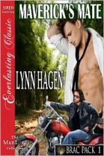 Maverick's Mate - Lynn Hagen