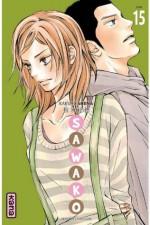 Sawako - Tome 15 - Karuho Shiina, Pascale Simon
