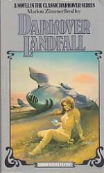 Darkover Landfall - Marion Zimmer Bradley