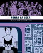 Perla la Loca - Jaime Hernández