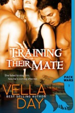 Training Their Mate - Vella Day