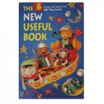 The New Useful Book: Songs and Ideas from ABC Playschool - Henrietta Clark, Bob Graham