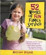 52 Weeks of Fun Family Service - Merrilee Boyack