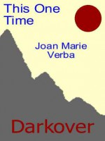 This One Time (Darkover) - Joan Marie Verba