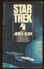 Star Trek 4 - James Blish