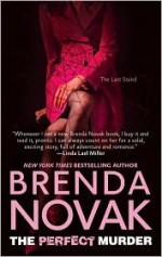 The Perfect Murder - Brenda Novak