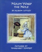 Moldy Warp the Mole - Alison Uttley