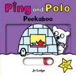 Peekaboo - Jo Lodge