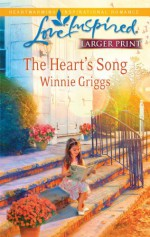 The Heart's Song - Winnie Griggs
