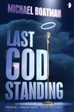 Last God Standing - Michael Boatman