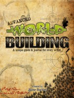 Advanced Worldbuilding - Jaime Buckley