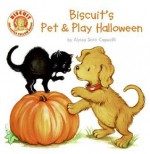 Biscuit's Pet & Play Halloween - Alyssa Satin Capucilli, Dan Andreasen, Pat Schories